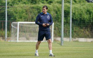 Петър Хубчев ще прави промени в състава за мача с Локомотив във вторник