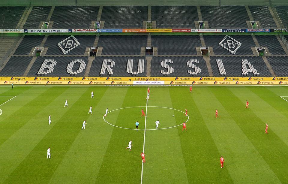 Немски вирусолог: Без футболни мачове до края на 2020 г.