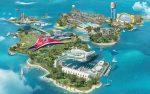 UFC преминава към действие – мести битки на мистериозния остров (ВИДЕО)