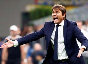 Конте е спокоен за Интер и призова за търпение