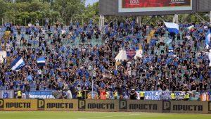 Отчет показа, че близо половината пари в Левски са от феновете