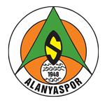 Аланияспор лого