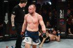 Ветеран се прицели в титлата на UFC (ВИДЕО)