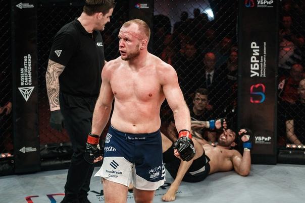 Ветеран се прицели в титлата на UFC (ВИДЕО) 1