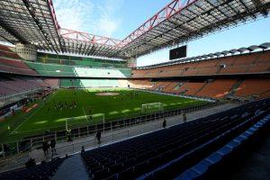 Милан отчете сериозни загуби