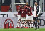 Впечатляващ Милан постави Ювентус на колене след обрат от 0:2