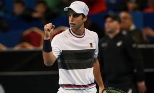 Адриан Андреев с впечатляващ успех в Мадрид и е на 1/4-финал