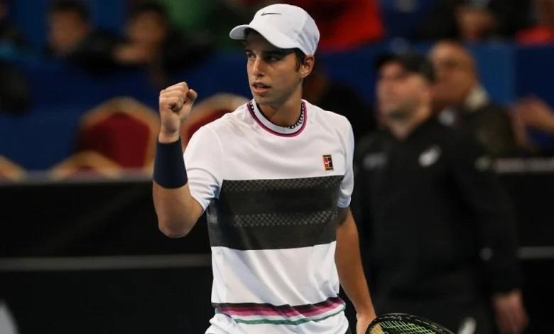 Адриан Андреев с впечатляващ успех в Мадрид и е на 1/4-финал 1