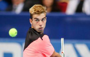 Адриан Андреев с ново върхово класиране в световната ранглиста