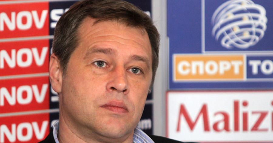 Адвокатът на Левски разкри най-голямата опасност за клуба