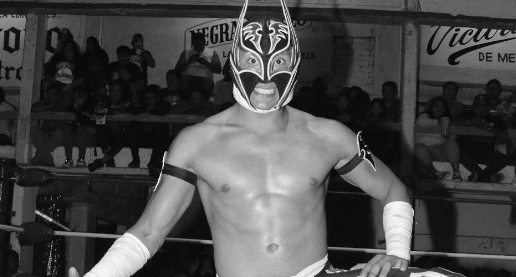 Мексикански кечист издъхна на ринга 1