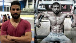 Ужасяващо – екзекутираха 27-годишен ирански борец