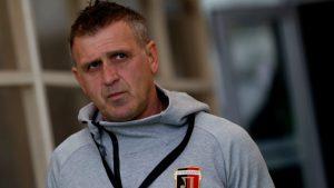 Щастливият Акрапович: Отиваме на финала, за да спечелим