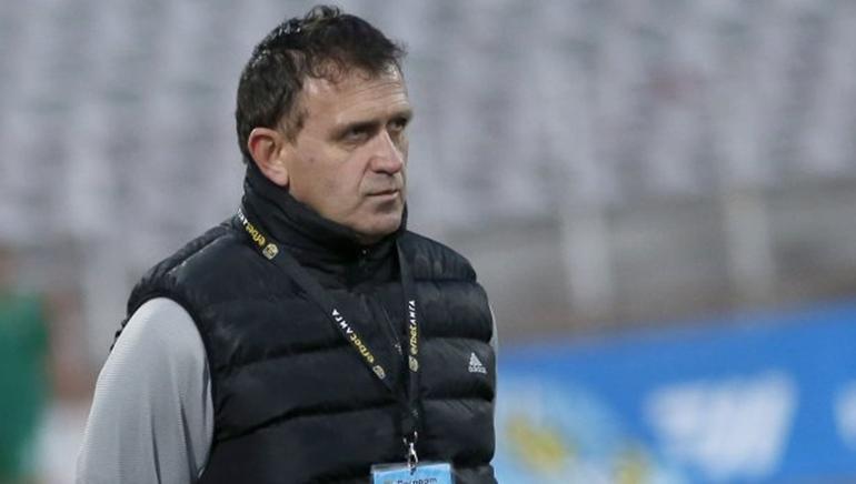 Селекцията в ЦСКА продължава - в четвъртък се очаква нов играч 1