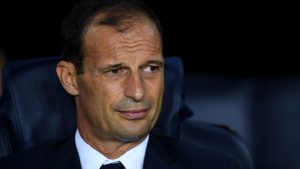 Алегри все по-близо до треньорския пост в Рома