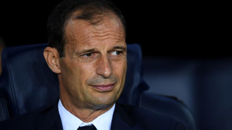 Алегри все по-близо до треньорския пост в Рома 1