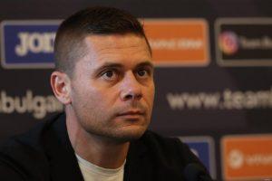 Димитров призна за разрив с Дерменджиев