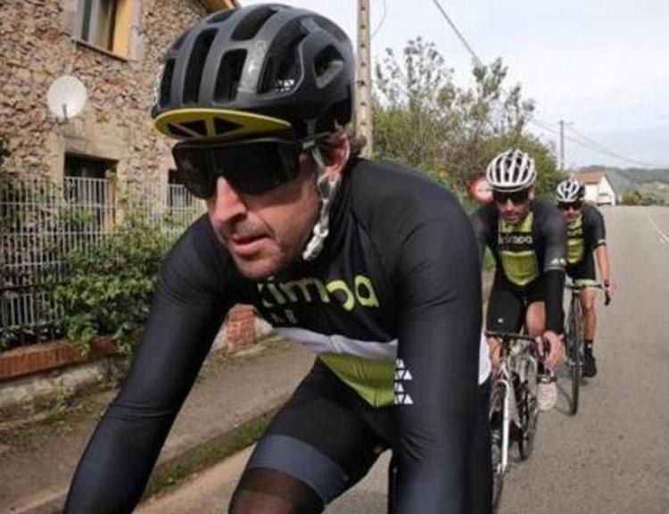 Кола блъсна Фернандо Алонсо в Швейцария, прати го в болница 6