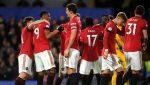Манчестър Юнайтед стигна до реми срещу Брюж в Белгия