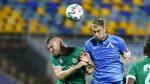 Краев не замина с Левски за Хърватия 2