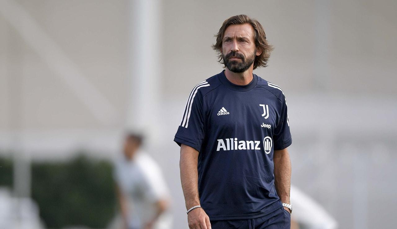 Андреа Пирло похвали Торино, но иска победа в дербито 1