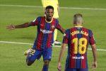 Барселона на Куман потегли с мощно 4:0 над Виляреал, Фати блести 3