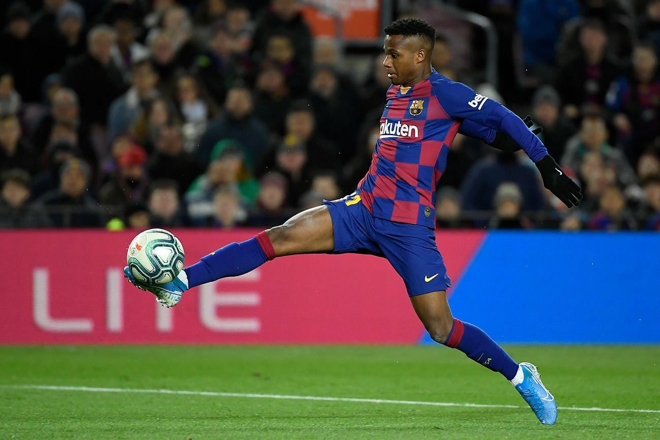 Барселона ще предложи нов дългосрочен договор на големия си талант 1