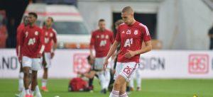 Антов остава в ЦСКА, предлагат договор на Бучков