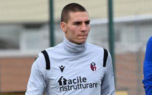 Михайлович потвърди: Антов ще дебютира срещу Каляри