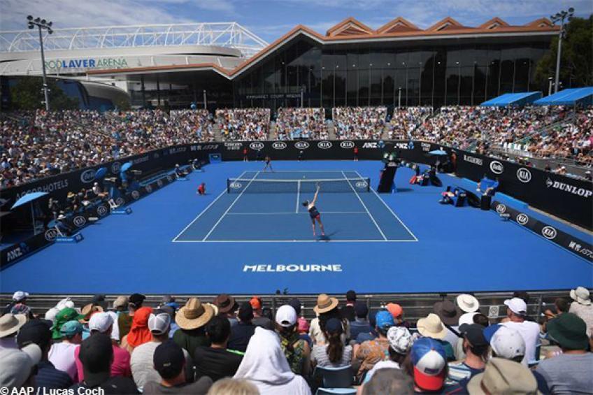 Australian Open под заплаха заради възможно отлагане на полети 1