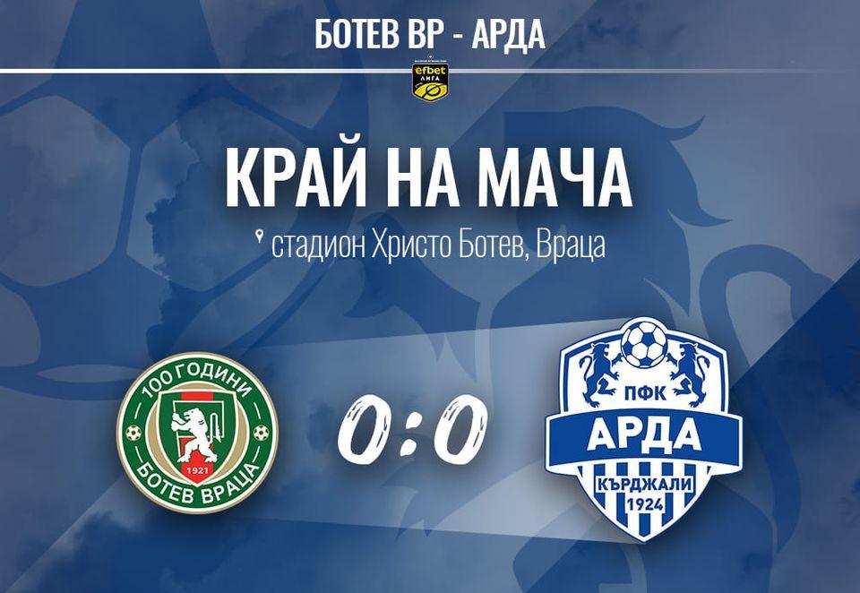 И с 10 души Арда е непобедим, ансамбълът на Киров вече е трети 2