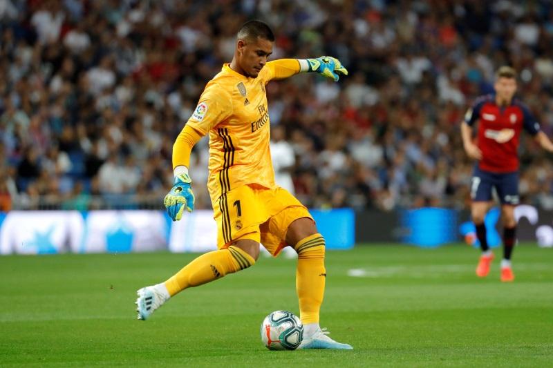 Реал Мадрид решава да привлече за постоянно играч на ПСЖ
