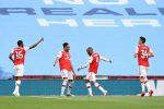 Обамеянг свали Сити от трона и изстреля Арсенал на финал във ФА Къп