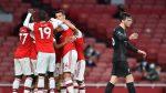 Арсенал надви шампиона Ливърпул и запази шансове за топ 6