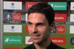 """Артета за трансферите: Арсенал е изправен пред """"решаващ момент"""""""