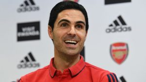 Артета: Арсенал се нуждае от нов Касорла или Росицки в ролята на №10
