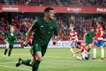 Късен гол класира Атлетик Билбао на финал за Купата на Краля