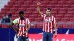 Атлетико Мадрид подели по точка с Виляреал след ново нулево реми