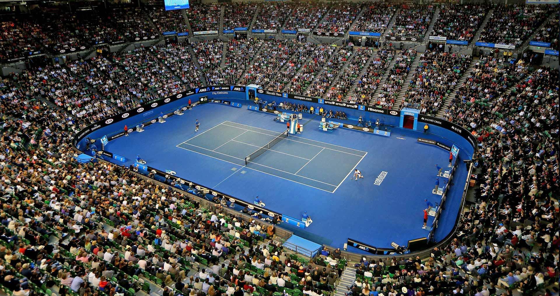 Утре публиката се завръща на Australian Open 22