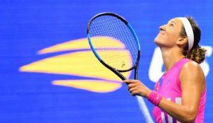 Азаренка отне мечтата на Серина за рекорд