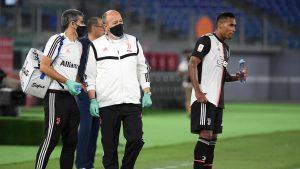 Сериозни проблеми за Ювентус и Маурицио Сари