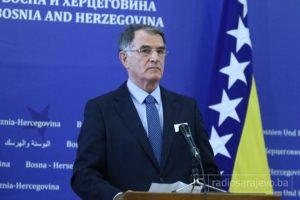 Босна остана без треньор, пак погледнаха към Акрапович