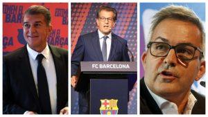 Край на изборния ден в Барселона, до 21.00 часа гласуваха 55 676