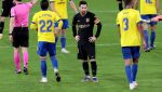 Барселона изпусна нарисувана победа срещу Кадис 5