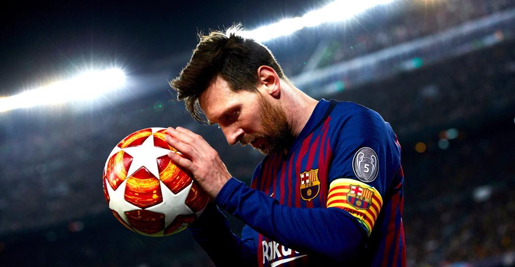 Барселона ще съди испанските медии за инфото за черния пиар срещу Меси