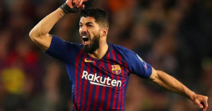 Барселона удължава договора с Луис Суарес при едно условие