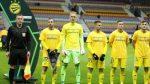 БАТЕ Борисов пристига в София без двама основни футболисти