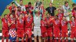 Девет от Байерн в идеалния отбор на Шампионската лига, Роналдо липсва