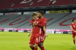 Нов финал, нова Суперкупа за Байерн - баварците надвиха Дортмунд 8