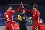 Байерн Мюнхен разгроми Шалке 04 и увеличи аванса си на върха 20